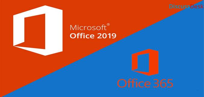 Office 2019 vs Office 365: Τελικά ποιο να αγοράσω;